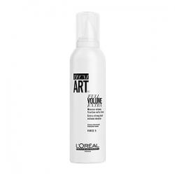 L'Oreal Professionnel Tecni. Art Full Volume Exstra - Мусс для объема нормальных и непослушных волос (фикс.5) 250 мл