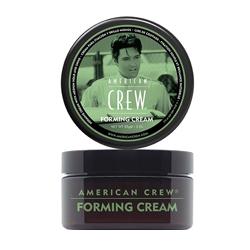 American Crew Forming Cream - Крем со средней фиксацией д/укладки волос 85 гр