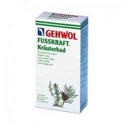 Gehwol Fusskraft KrauterBad - Травяная ванна 400 гр