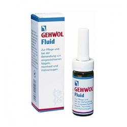 Gehwol Fluid - Жидкость Флюид 15мл