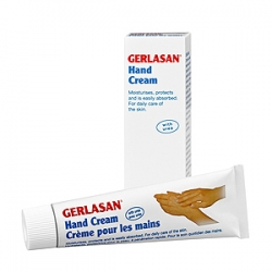 Gehwol Gerlazan Hand Cream - Крем для рук Герлазан 75 мл