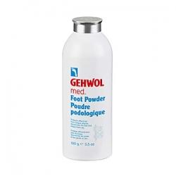 Gehwol Med Foot Powder - Пудра для ног 100 гр