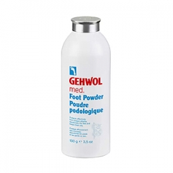 Gehwol Med Foot Powder - Пудра для ног 100 гр