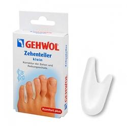 Gehwol G Zehenteiler Klein - Гель-корректоры между пальцев большие 3 шт