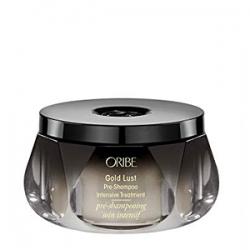 "Oribe Gold Lust Pre-Shampoo Intensive Treatment - Пре-шампунь ""Роскошь золота"" Интенсивный уход 120мл"