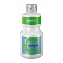 Goldwell Colorance Express Toning Lotion - Оксид Колорансе для экспресс тонирования 1% - 1000 мл