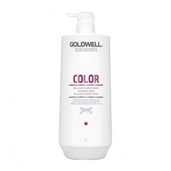 Goldwell Dualsenses Color Brilliance Conditioner - Кондиционер для блеска окрашенных волос 1000 мл