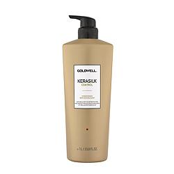 Goldwell Kerasilk Premium Control Conditioner - Кондиционер для непослушных, пушащихся волос 1000 мл