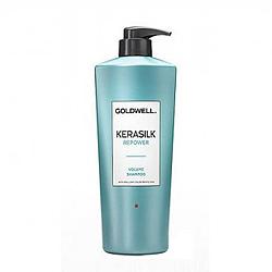 Goldwell Kerasilk Repower Volume Shampoo - Шампунь для объема 1000 мл