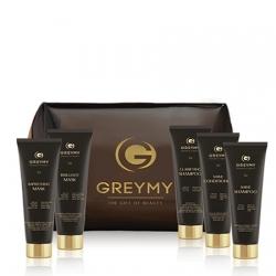 Greymy Travel kit Greymy - Дорожный набор Greymy
