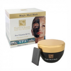 Health & Beauty - Грязевая волшебная маска , 50 мл