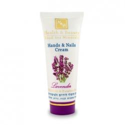 Health & Beauty Крем для рук - лаванда ,100 мл