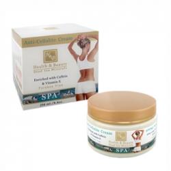Health & Beauty - Антицеллюлитный крем, 250 мл