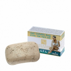 Health & Beauty - Антицеллюлитное мыло, 125 гр