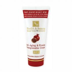 Health & Beauty - Гранатовый Крем для Подтягивания кожи, 180 мл