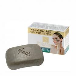 Health & Beauty - Грязевое мыло для лица и тела , 125 гр