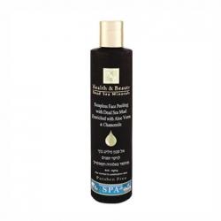 Health & Beauty - Жидкий пилинг для лица грязевой с Алоэ Вера и ромашкой, 250 мл