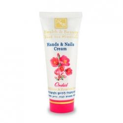 Health & Beauty Крем для рук - орхидея ,100 мл