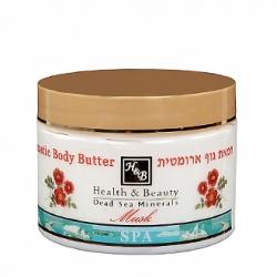 Health & Beauty - Масло для тела Мускус, 350 мл