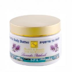 Health & Beauty - Масло для тела Лаванда, 350 мл