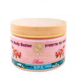 Health & Beauty - Масло для тела Роза, 350 мл