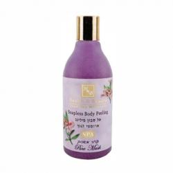 Health & Beauty - Пилинг для тела,не содержащий мыла,с витамином Е- Мускус, 300 мл
