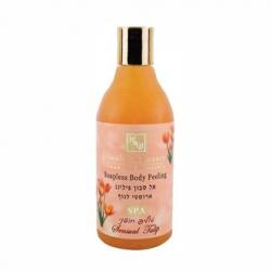 Health & Beauty - Пилинг для тела,не содержащий мыла,с витамином Е- Тюльпан, 300 мл