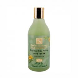 Health & Beauty - Пилинг для тела,не содержащий мыла,с витамином Е- Ваниль и Пачули, 300 мл