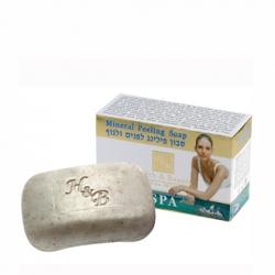 Health & Beauty - Мыло-пилинг с минералами, 125 гр