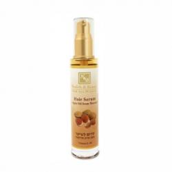 Health & Beauty Серум для волос - масло арганы, 50 мл