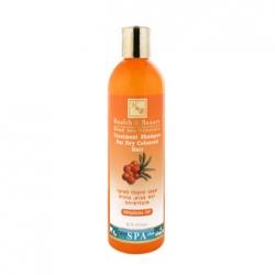 Health & Beauty - Шампунь для сухих и окрашенных волос с маслом облепихи, 400 мл