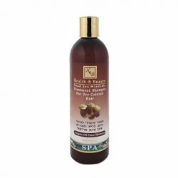 Health & Beauty - Шампунь для сухих и тонких волос с маслом аргании, 400 мл