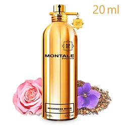 "Montale Highness Rose ""Его высочество роза"" - Парфюмерная вода 20ml"