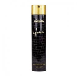 Loreal Professionnel Crystal Extra Strong Hairspray - Лак для волос экстрасильной фиксации (фикс. 4) 300 мл