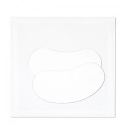 Janssen Cosmetics Collagen Eye Lid Mask-bean - Коллаген для век бобы (белые бобы) 1 пара