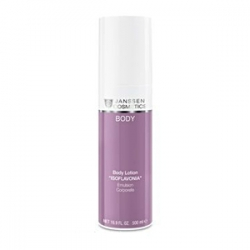Janssen Cosmetics Body (Opus Gratia) Lotion Isoflavonia Anti-age - Антивозрастная Эмульсия для Тела с Фитоэстрогенами 500 мл