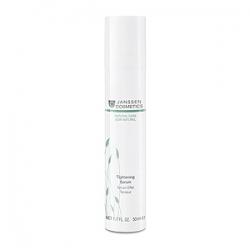 Janssen Cosmetics Organics Tightening Serum - Активный Лифтинг-Концентрат Мгновенного Действия 50 мл
