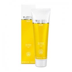 Janssen Cosmetics Sun Secrets Sun Shield SPF 30 - Солнцезащитная эмульсия для лица и тела (SPF-30) 150 мл