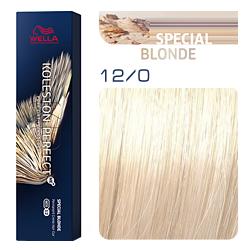 Wella Koleston Perfect ME+ Special Blonde - Крем-краска для волос 12/0 Кунжут 60 мл