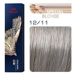 Wella Koleston Perfect ME+ Special Blonde - Крем-краска для волос 12/11 Ракушка 60 мл
