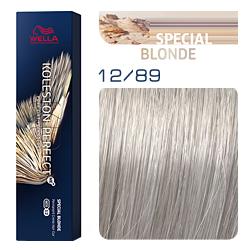Wella Koleston Perfect ME+ Special Blonde - Крем-краска для волос 12/89 Ванильный 60 мл