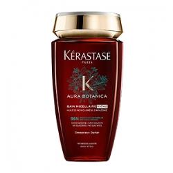 Kerastase Aura Botanica Bain Micellaire Riche - Шампунь-ванна для сухих или чувствительных волос 250 мл