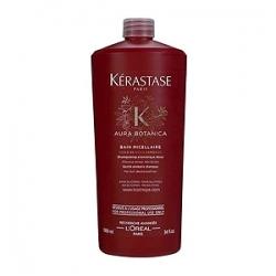 Kerastase Aura Botanica Bain Micellaire - Мягкий очищающий шампунь для сияния волос 1000 мл