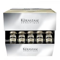 Kerastase Densifique - Активатор густоты и плотности волос для женщин 30х6 мл.