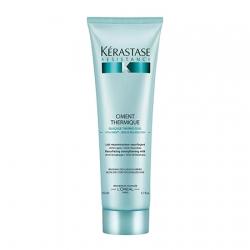 Kerastase Resistance Lait Ciment Thermique - Термо-уход перед укладкой для поврежденных волос 150 мл