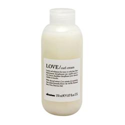 Davines Essential Haircare Love curl cream - Крем для усиления завитка 150 мл