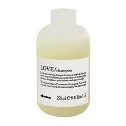 Davines Essential Haircare Love curl shampoo - Шампунь для усиления завитка 250 мл