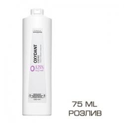 L'Oreal Professionnel - Оксидент-крем 3,75% (розлив) 75 мл