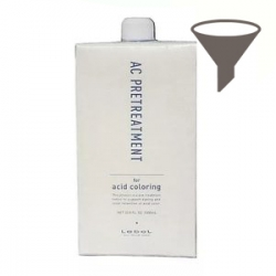 Lebel AC Pretreatment - Лосьон для обработки волос перед окрашиванием 100 мл (Розлив)