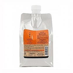 Lebel IAU Lycomint Root Suppli - Крем питательный и увлажняющий 1000мл